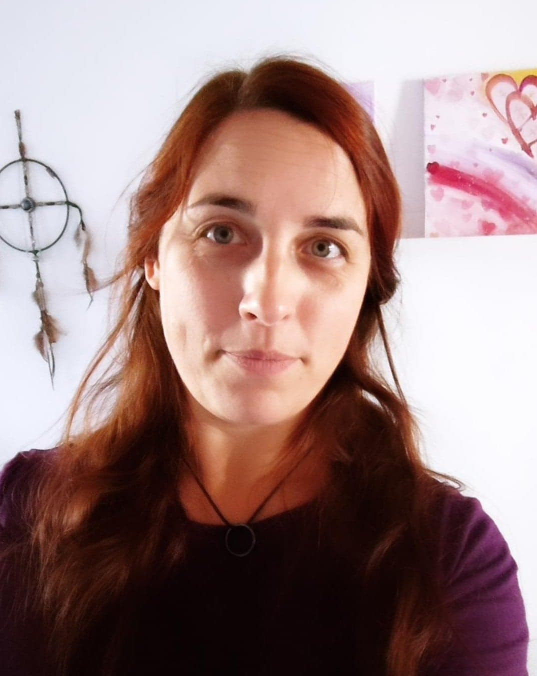 Jenny J Ahlberg